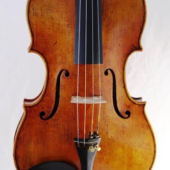 Viola nach da Salo – Decke